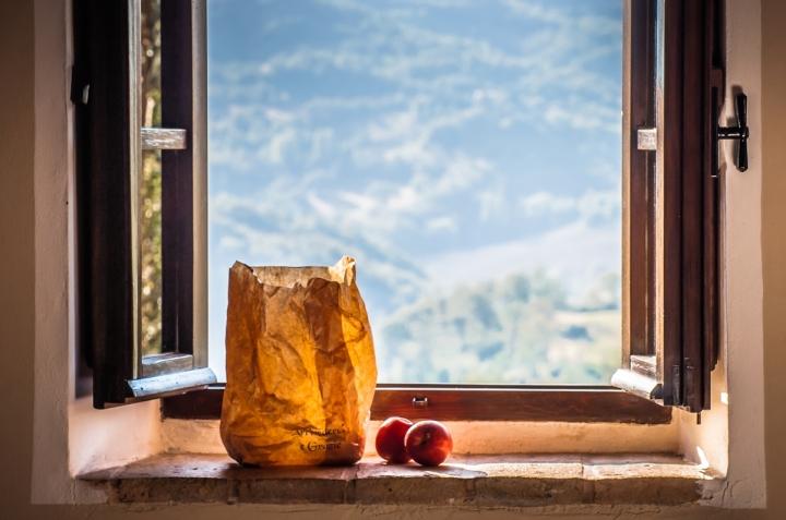 «Borgo di Carpiano» — кусочек умбрийскогорая