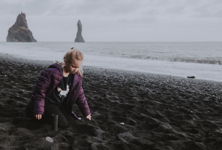 Iceland — Day2